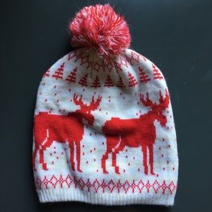 Home Alone Accessories - Home Alone Kevin McCallister Pom-Pom Beanie Hat c5ba32d1af78